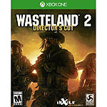 Microsoft Wasteland 2 Directors Cut for Xbox One