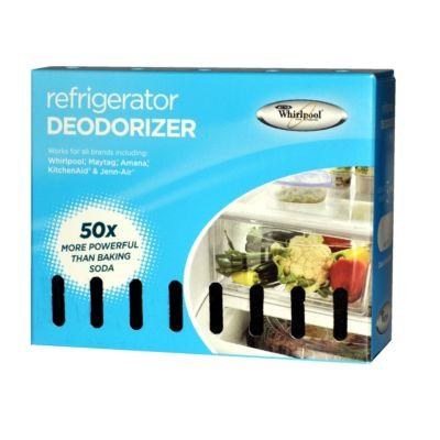 Whirlpool Refrigerator Deodorizer