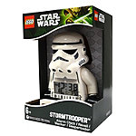 Clic Time Star Wars LEGO Storm Trooper Clock