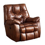 Home Solutions Dune Power Rocker Recliner