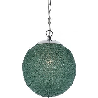 Angelo Home Forrest Chloe Ball Pendant Light