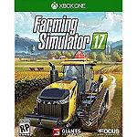 Microsoft Farming Simulator 17 for Xbox One