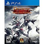 Sony Divinity Original Sin Enhanced Edition for PS4
