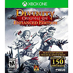 Microsoft Divinity Original Sin Enhanced Edition for Xbox One