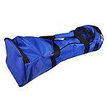 High Roller Blue Balance Wheel Carrier Bag