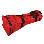 High Roller Red Balance Wheel Carrier Bag