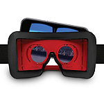 SmartTheater Red Virtual Reality Headset