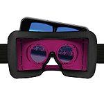 SmartTheater Purple Virtual Reality Headset