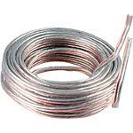 GE 14-Gauge 50 ft. Speaker Wire