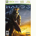 Microsoft Halo 3 for Xbox 360