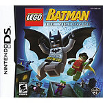Nintendo LEGO Batman for 3DS