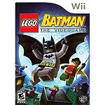 Nintendo LEGO Batman for Wii