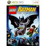 Microsoft LEGO Batman for Xbox 360