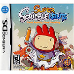 Nintendo Super Scribblenauts for Nintendo DS
