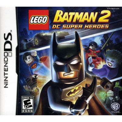 Nintendo LEGO Batman 2: DC Super Heroes for Nintendo DS