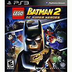 Sony LEGO Batman 2: DC Super Heroes for PS3