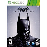 Microsoft Batman Arkham Origins for Xbox 360