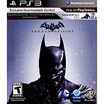 Sony Batman Arkham Origins for PS3