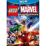 Nintendo LEGO Marvel Super Heroes for Wii U