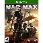 Microsoft Mad Max for Xbox One