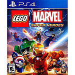 Sony LEGO Marvel Super Heroes  for PS4