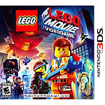 Nintendo Lego Movie Videogame for 3DS