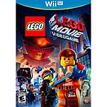 Nintendo LEGO Movie Videogame for Wii U