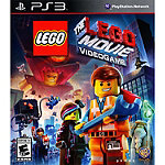 Sony Lego Movie Videogame for PS3