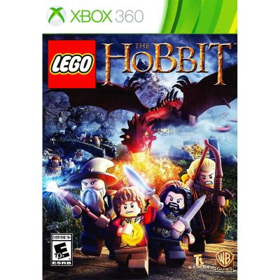 Microsoft LEGO The Hobbit for Xbox 360