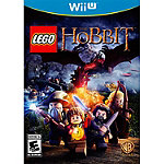 Nintendo LEGO The Hobbit for Wii U