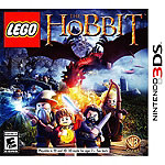 Nintendo LEGO The Hobbit for 3DS