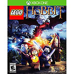 Microsoft LEGO The Hobbit for Xbox One