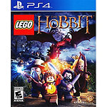 Sony LEGO The Hobbit for PS4