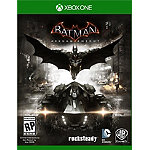 Microsoft Batman Arkham Knight for Xbox One