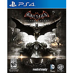 Sony Batman Arkham Knight for PS4