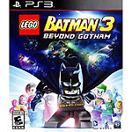Sony Lego Batman 3: Beyond for PS3