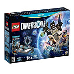 Nintendo Lego Dimensions Starter Pack for Wii U