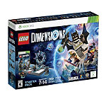Microsoft Lego Dimensions Starter Pack for Xbox 360