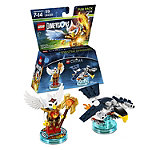 Warner Home Lego Dimensions Chima Eris Fun Pack