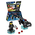 Warner Home Lego Dimensions Movie Bad Cop Fun Pack