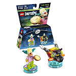 Warner Home Lego Dimensions Simpsons Krusty Fun Pack
