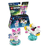 Warner Home Lego Dimensions Movie Unikitty Fun Pack