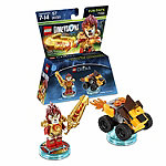 Warner Home Lego Dimensions Chima Laval Fun Pack
