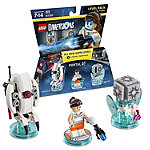 Warner Home Lego Dimensions Portal 2 Level Pack