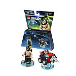 Warner Home Lego Dimensions DC Bane Fun Pack