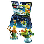 Warner Home Lego Dimensions DC Aquaman Fun Pack