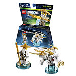 Warner Home Lego Dimensions Ninjago Wu Fun Pack