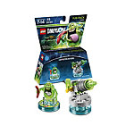 Warner Home Lego Dimensions Ghostbusters Slimer Fun Pack
