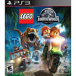 Sony LEGO Jurassic World for PS3