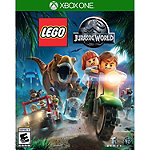 Microsoft LEGO Jurassic World for Xbox One